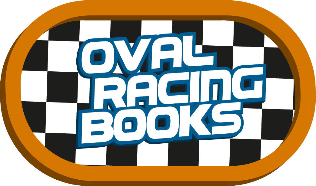 Oval Racing Books